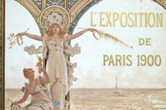 Всемирная выставка. 1900 год / Exposition Universelle 1900