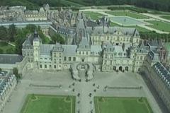 Фонтенбло. Рандеву с замком / Fontainebleau. Un Rendez-Vous De Château