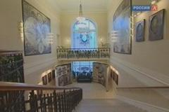 Зодчий Гавриил Барановский : Красуйся, град Петров! 2/13