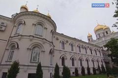 Зодчие Николай Ефимов и Василий Косяков : Красуйся, град Петров! 2/31