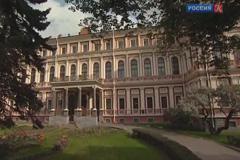 Зодчий Андрей Штакеншнейдер. Николаевский дворец в Санкт-Петербурге