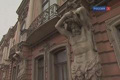 Зодчий Андрей Штакеншнейдер : Красуйся, град Петров! 3/20
